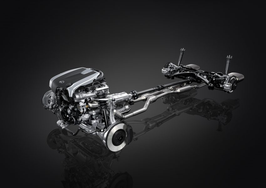 2021 Lexus IS 正式亮相!提供三种动力选项,外表更张扬 Image #124565