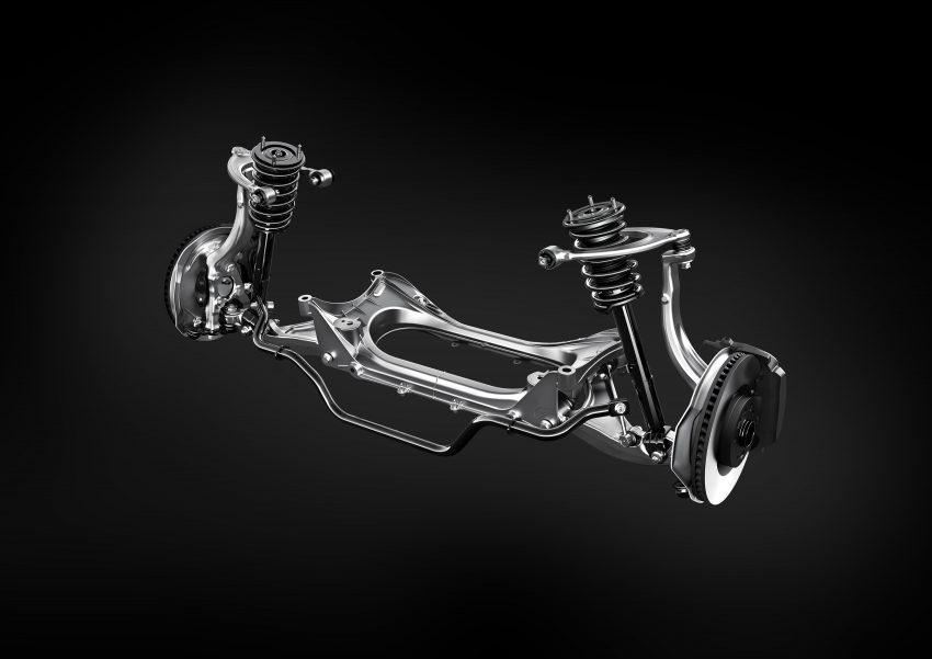 2021 Lexus IS 正式亮相!提供三种动力选项,外表更张扬 Image #124568