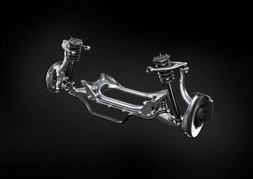 2021 Lexus IS 正式亮相!提供三种动力选项,外表更张扬 Image #124569
