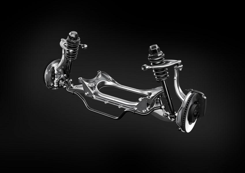 2021 Lexus IS 正式亮相!提供三种动力选项,外表更张扬 Image #124570