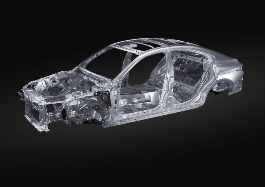 2021 Lexus IS 正式亮相!提供三种动力选项,外表更张扬 Image #124577