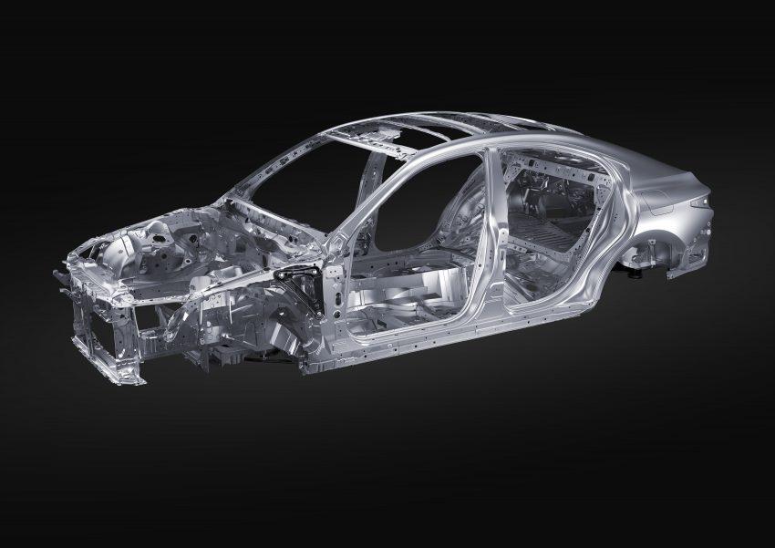 2021 Lexus IS 正式亮相!提供三种动力选项,外表更张扬 Image #124578