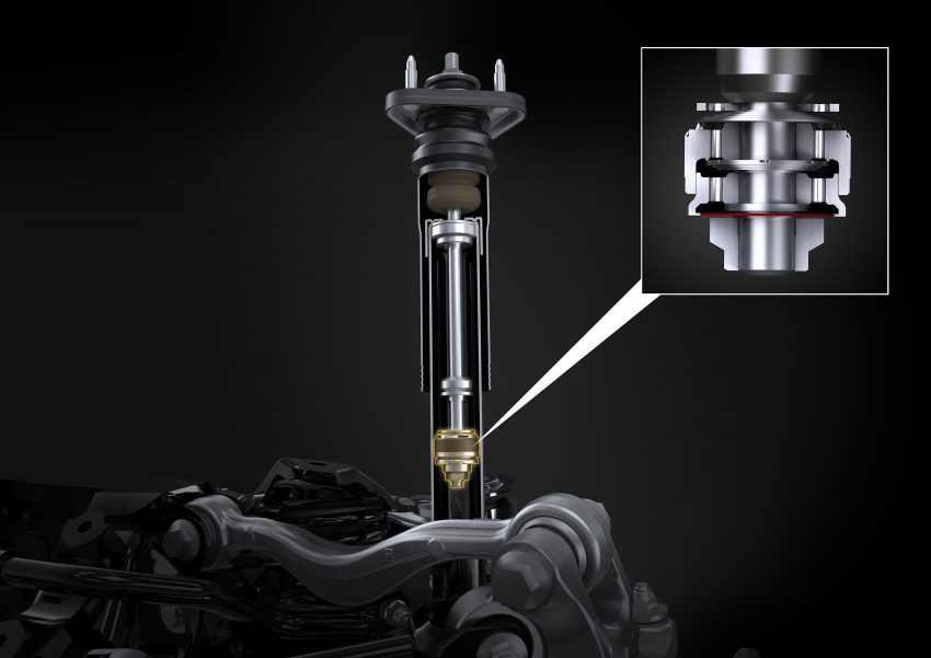 2021 Lexus IS 正式亮相!提供三种动力选项,外表更张扬 Image #124586