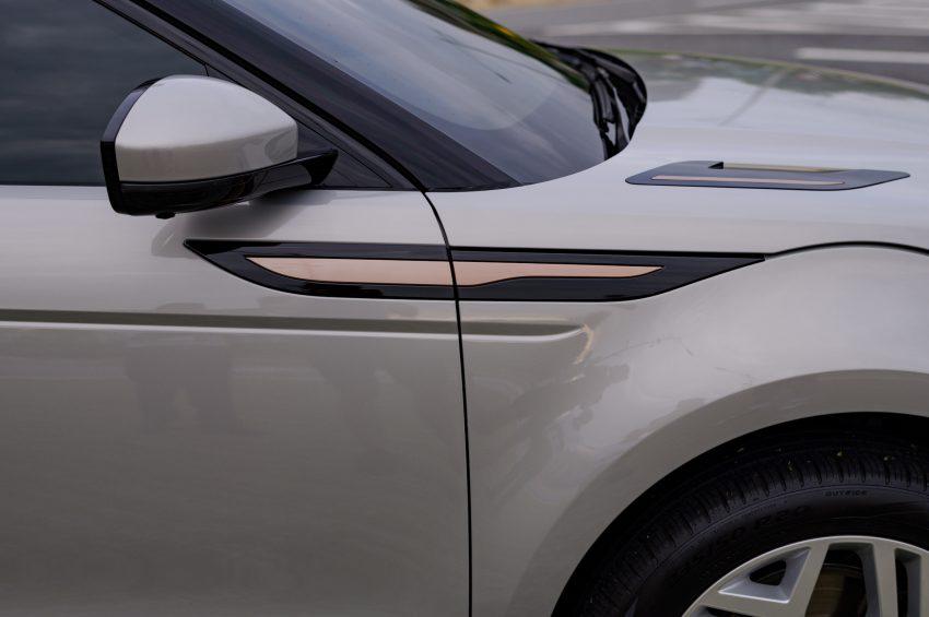 全新二代 Range Rover Evoque 本地上市,售RM427k起 Image #125969