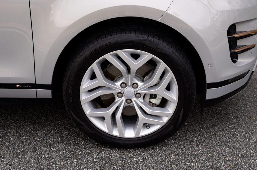 全新二代 Range Rover Evoque 本地上市,售RM427k起 Image #125972