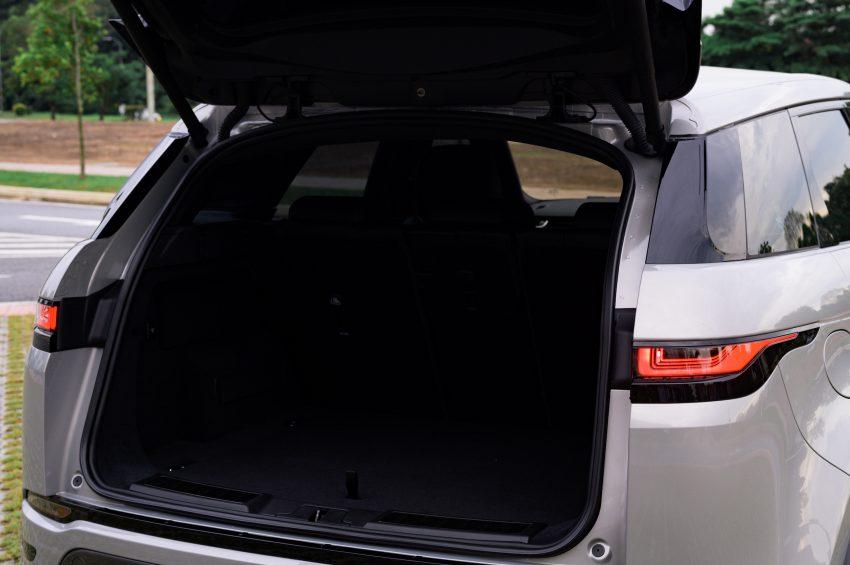 全新二代 Range Rover Evoque 本地上市,售RM427k起 Image #125979