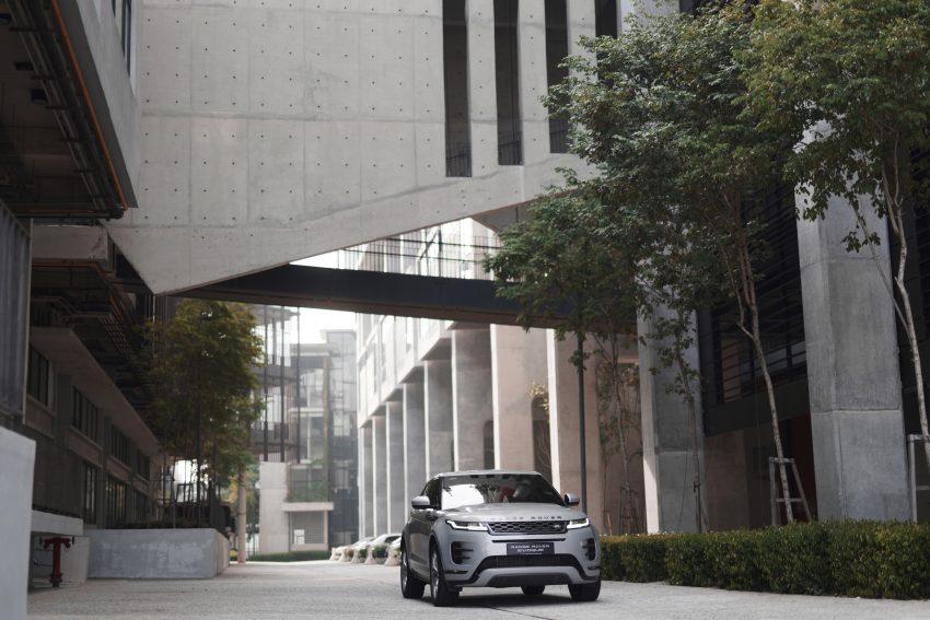 全新二代 Range Rover Evoque 本地上市,售RM427k起 Image #125984