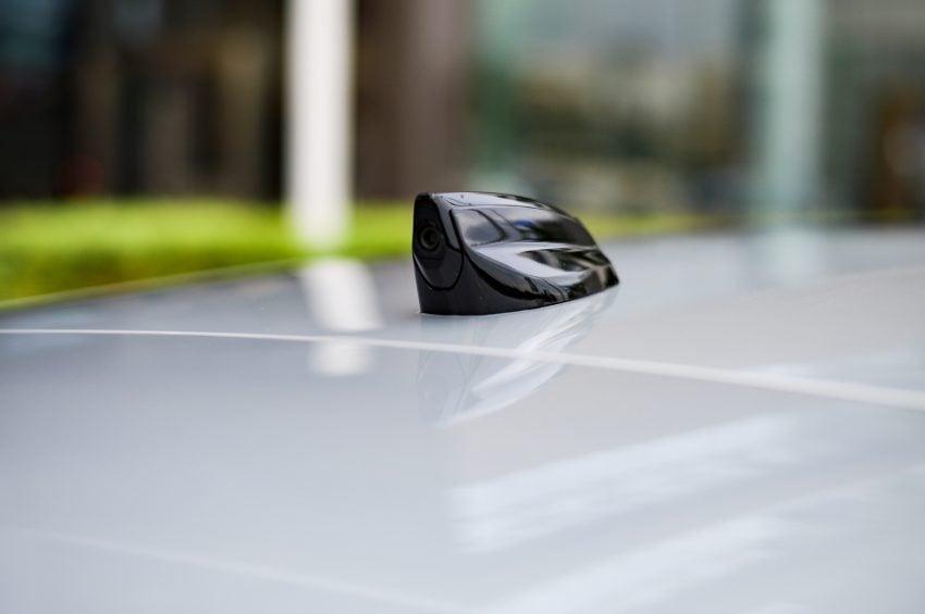 全新二代 Range Rover Evoque 本地上市,售RM427k起 Image #125991