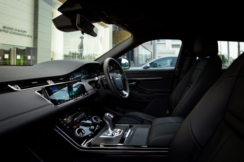 全新二代 Range Rover Evoque 本地上市,售RM427k起 Image #125996