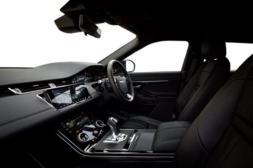 全新二代 Range Rover Evoque 本地上市,售RM427k起 Image #125997