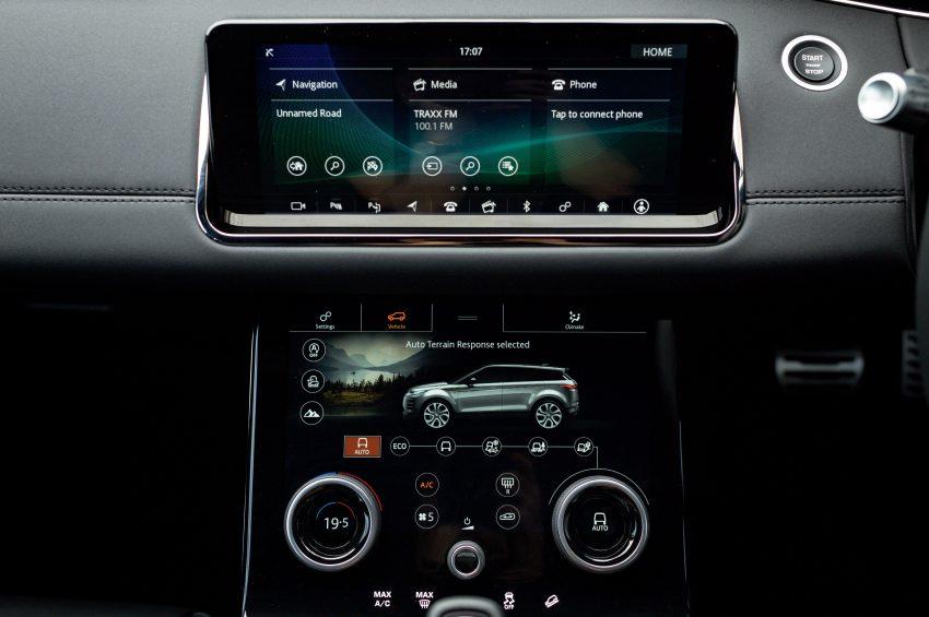 全新二代 Range Rover Evoque 本地上市,售RM427k起 Image #126004