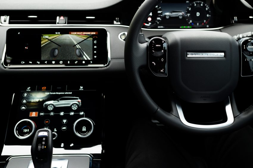 全新二代 Range Rover Evoque 本地上市,售RM427k起 Image #126006