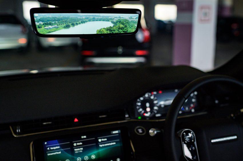 全新二代 Range Rover Evoque 本地上市,售RM427k起 Image #126008
