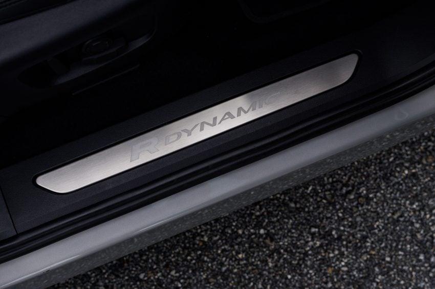 全新二代 Range Rover Evoque 本地上市,售RM427k起 Image #126012