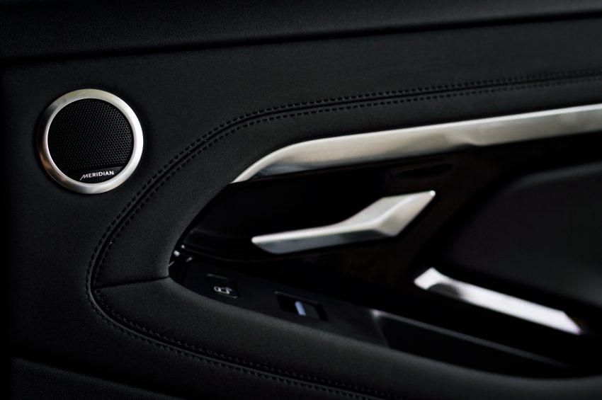 全新二代 Range Rover Evoque 本地上市,售RM427k起 Image #126014