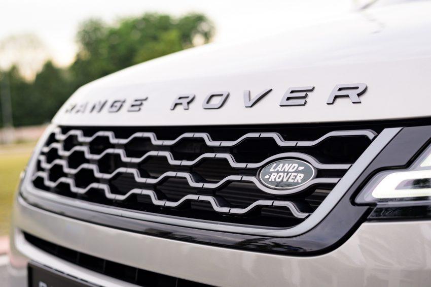 全新二代 Range Rover Evoque 本地上市,售RM427k起 Image #126015
