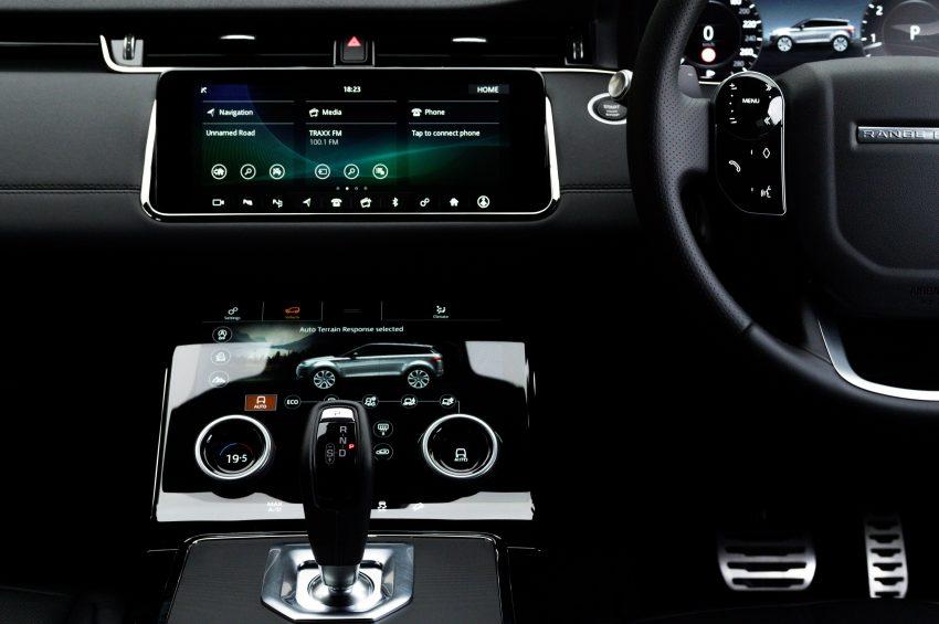 全新二代 Range Rover Evoque 本地上市,售RM427k起 Image #126024