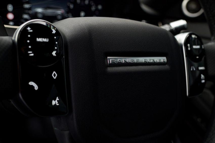 全新二代 Range Rover Evoque 本地上市,售RM427k起 Image #126026