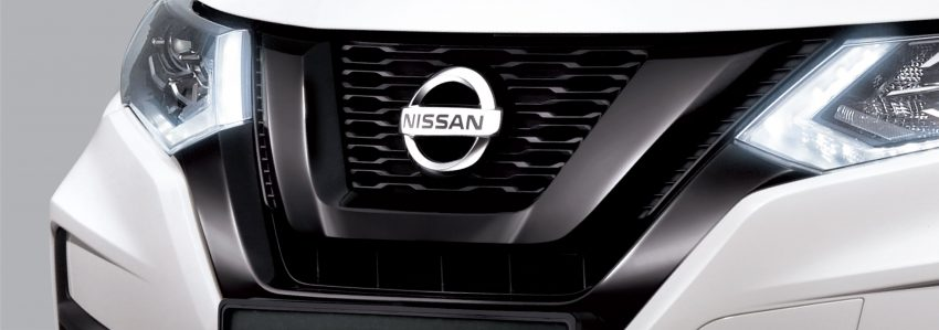Nissan X-Trail Tuned by IMPUL面市, 现有车主可付费加装 Image #127112