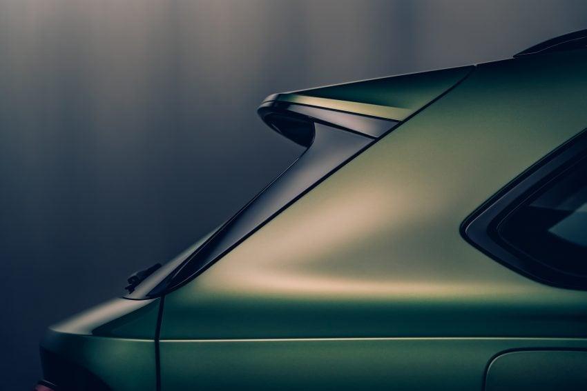 Bentley Bentayga 小改款面世,外型更精致、内装更奢华 Image #126914