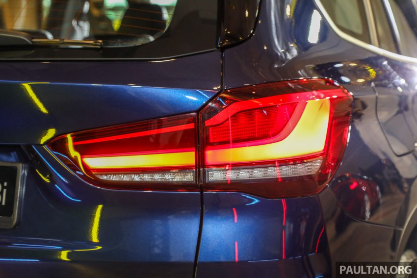 BMW X1 sDrive18i 正式在本地发布,未含SST售RM208k Image #129169