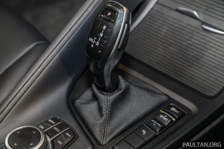 BMW X1 sDrive18i 正式在本地发布,未含SST售RM208k Image #129186