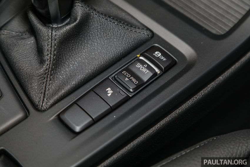 BMW X1 sDrive18i 正式在本地发布,未含SST售RM208k Image #129187