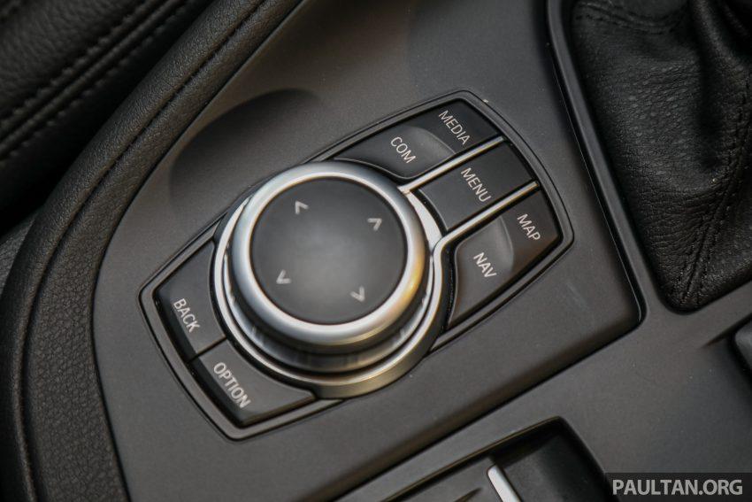 BMW X1 sDrive18i 正式在本地发布,未含SST售RM208k Image #129188
