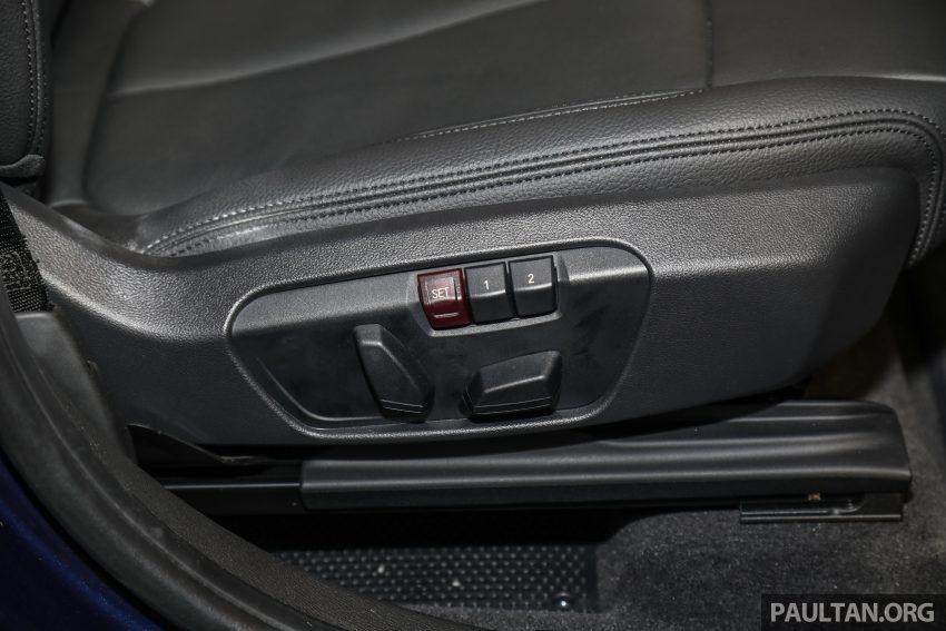 BMW X1 sDrive18i 正式在本地发布,未含SST售RM208k Image #129198