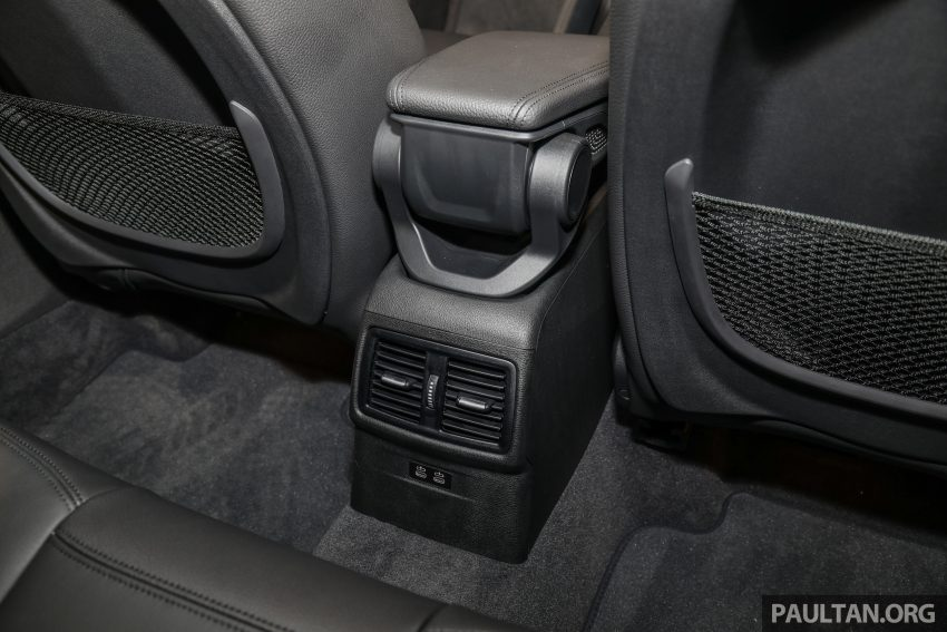 BMW X1 sDrive18i 正式在本地发布,未含SST售RM208k Image #129204