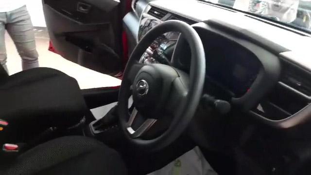 第三代 Perodua Myvi 登陆文莱,首见 S-Edition 运动版本 Image #127152