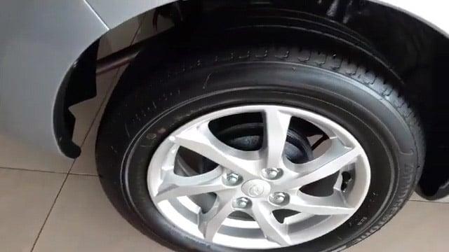 第三代 Perodua Myvi 登陆文莱,首见 S-Edition 运动版本 Image #127154