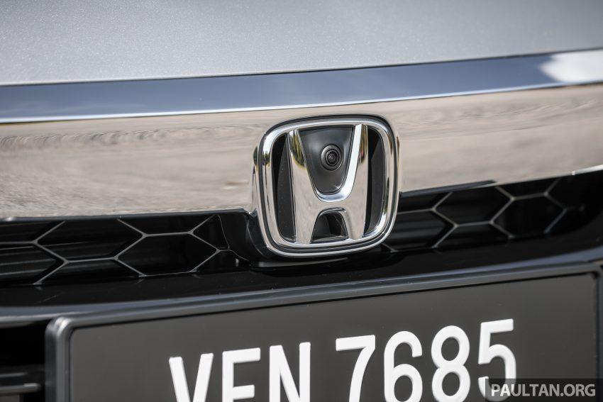新车图集: 2020 Honda Accord 1.5 TC-P , 免税售价18.8万 Image #129383