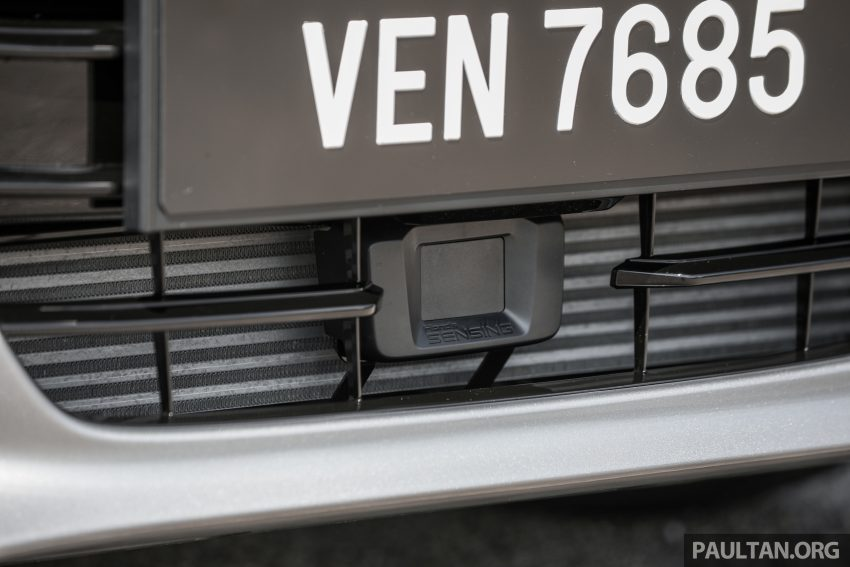新车图集: 2020 Honda Accord 1.5 TC-P , 免税售价18.8万 Image #129384