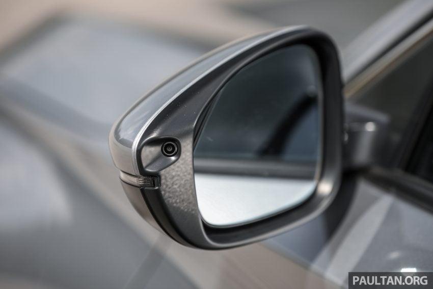 新车图集: 2020 Honda Accord 1.5 TC-P , 免税售价18.8万 Image #129388