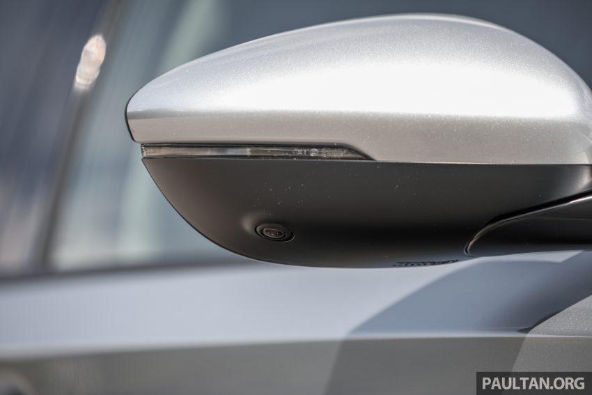 新车图集: 2020 Honda Accord 1.5 TC-P , 免税售价18.8万 Image #129389