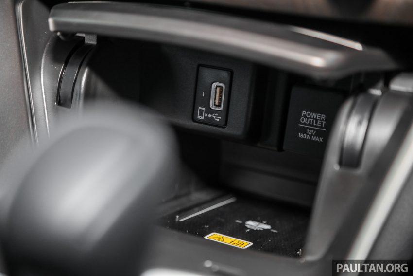 新车图集: 2020 Honda Accord 1.5 TC-P , 免税售价18.8万 Image #129431