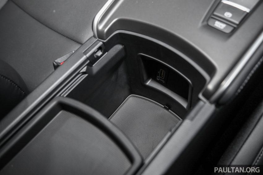 新车图集: 2020 Honda Accord 1.5 TC-P , 免税售价18.8万 Image #129433