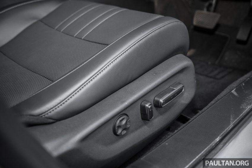 新车图集: 2020 Honda Accord 1.5 TC-P , 免税售价18.8万 Image #129448