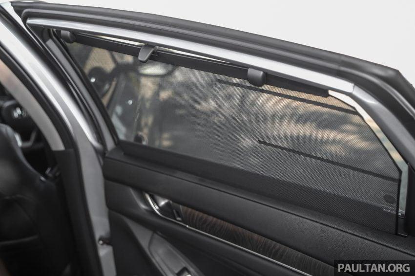 新车图集: 2020 Honda Accord 1.5 TC-P , 免税售价18.8万 Image #129450
