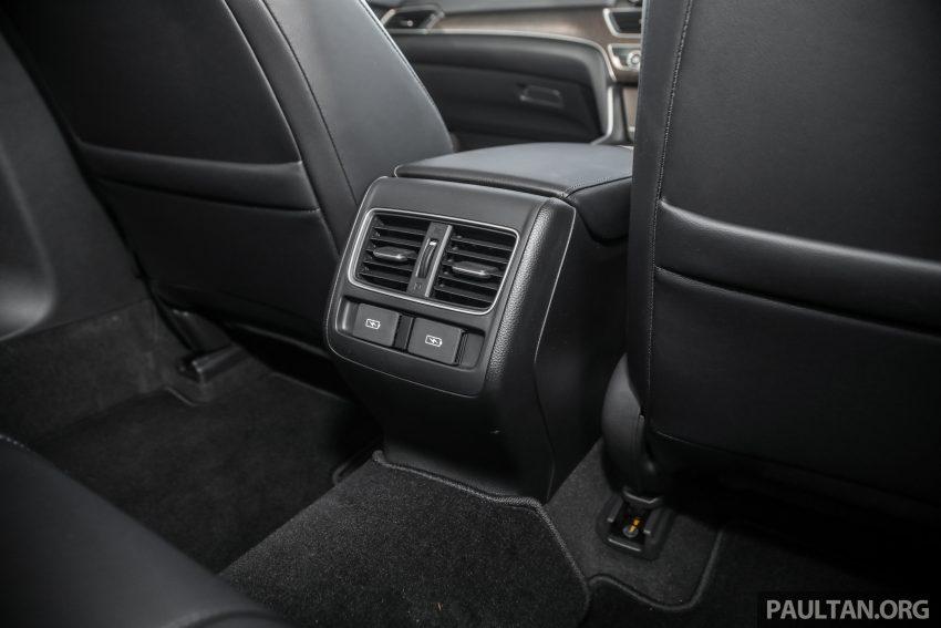 新车图集: 2020 Honda Accord 1.5 TC-P , 免税售价18.8万 Image #129454