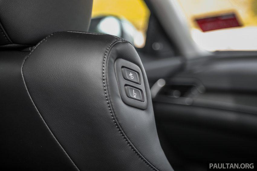 新车图集: 2020 Honda Accord 1.5 TC-P , 免税售价18.8万 Image #129457