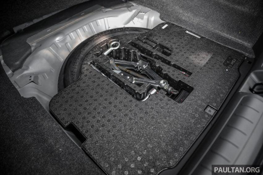 新车图集: 2020 Honda Accord 1.5 TC-P , 免税售价18.8万 Image #129460