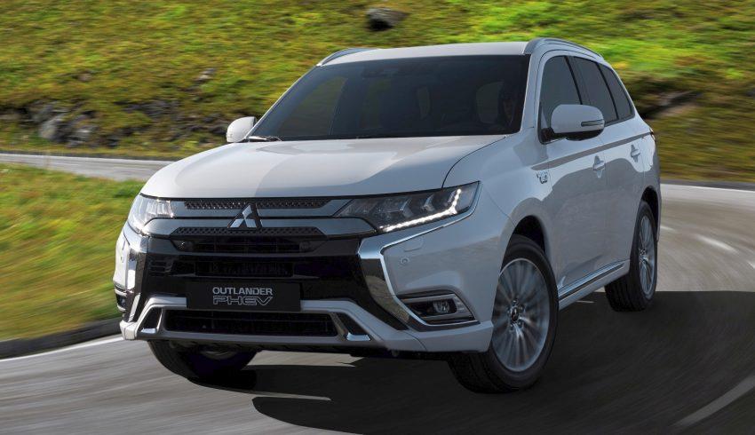 不愿再砸钱迎合排放法规, Mitsubishi 被指停欧洲出口SUV Image #130603