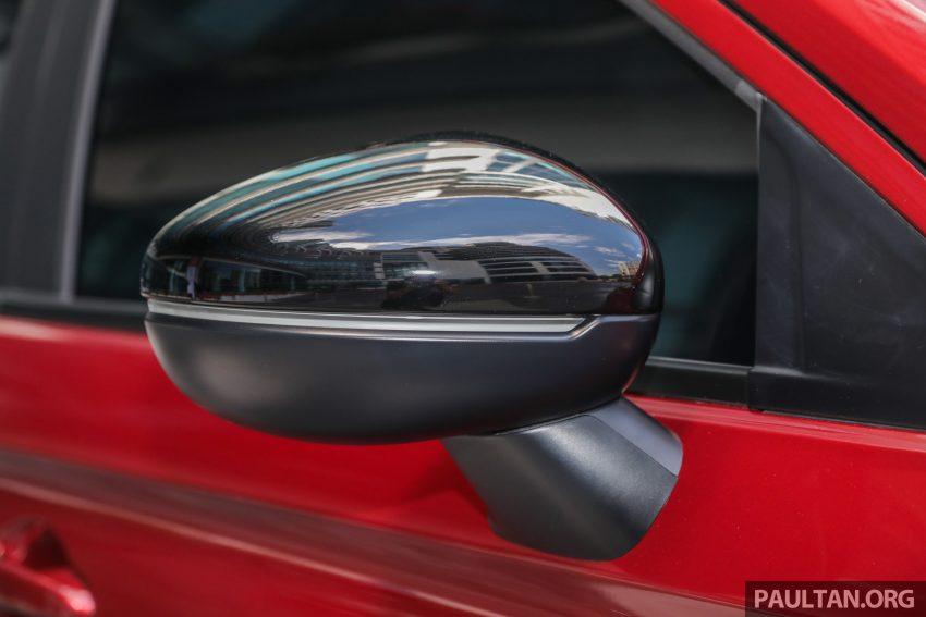 五代 Honda City 1.5 RS 本地预览, Honda Sensing 入列 Image #132517