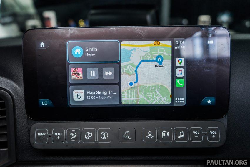 2020 Mercedes-Benz Actros 大型货卡本地上市, 10种不同车型版本供选择, 搭载AEB, ACC, LKAS等高科技安全配备 Image #129967