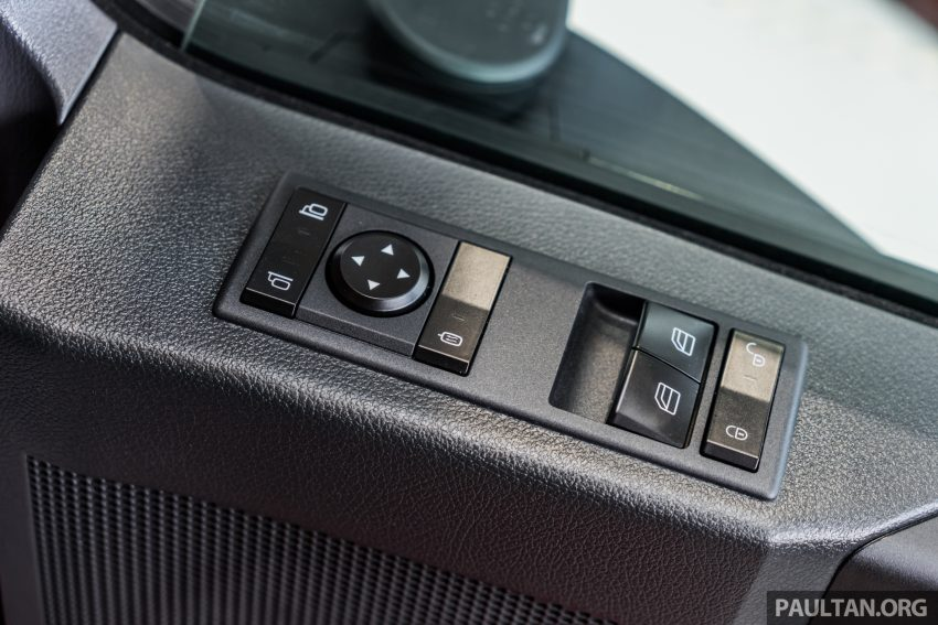 2020 Mercedes-Benz Actros 大型货卡本地上市, 10种不同车型版本供选择, 搭载AEB, ACC, LKAS等高科技安全配备 Image #129979