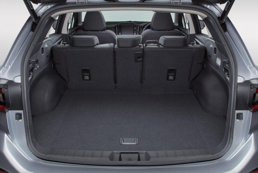 第二代 Subaru Levorg 全球首发, 新引擎, 安全性全面进化 Image #132181