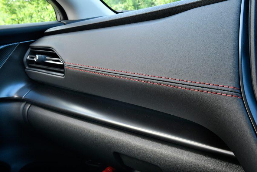 第二代 Subaru Levorg 全球首发, 新引擎, 安全性全面进化 Image #132273