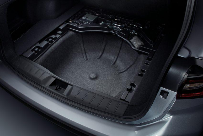 第二代 Subaru Levorg 全球首发, 新引擎, 安全性全面进化 Image #132182
